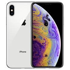 苹果/APPLE iPhone XS (A2100) 64GB 移动联通电信4G手机 (银色)