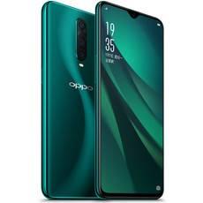 OPPO R17 Pro 全面屏拍照手機 8GB+128GB 凝光綠 全網通4G手機  雙卡雙待