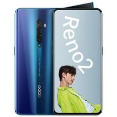 OPPO Reno2手機 4800萬變焦四攝 視頻防抖 護眼全面屏 8G+128G 全網通