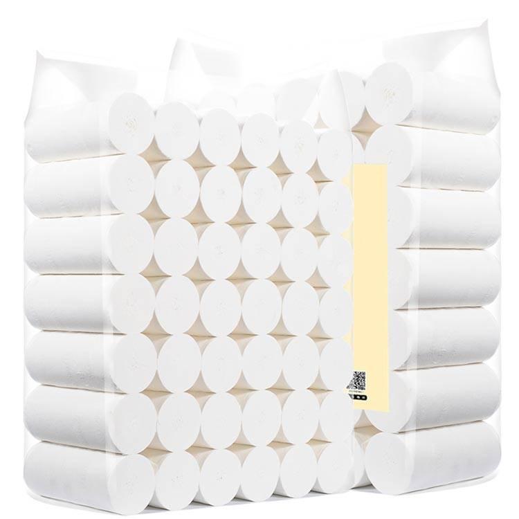 勿相忘 衛生紙巾4層婦嬰卷紙家用42卷 42JZ2900G