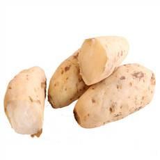 【樂業特產】18年農家新鮮小白薯 現挖小番薯香地瓜紅薯小香薯 買3斤送2斤包郵共發5斤