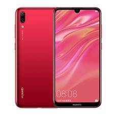 華為/HUAWEI 暢享9 手機 全網通4GB+64GB 珊瑚紅